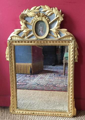 A vendre: meubles et objets divers XVIIIe et Marie Antoinette - Page 7 16383110