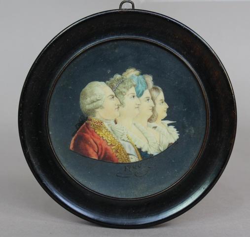 A vendre: miniatures de Marie Antoinette et de ses proches - Page 14 17473010