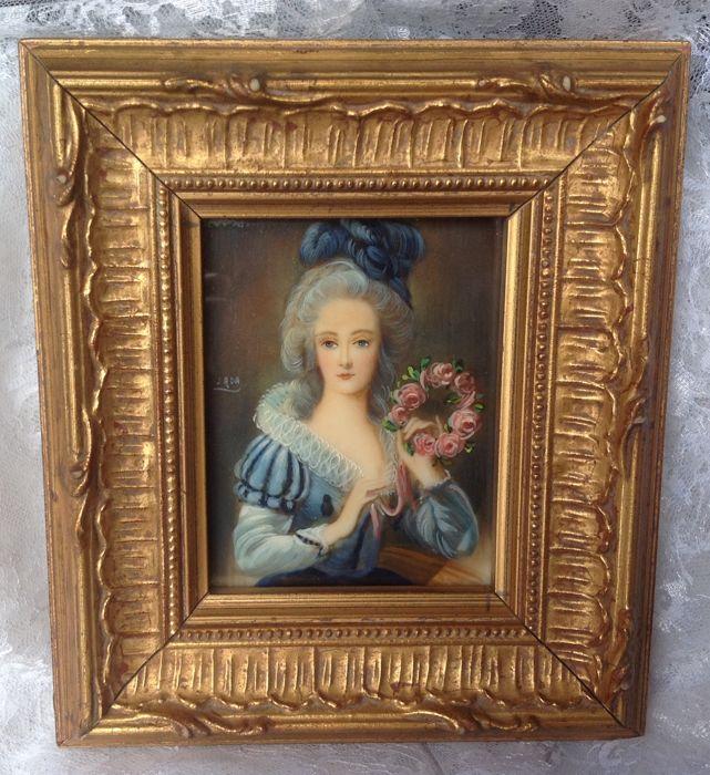 A Vendre Miniatures De Marie Antoinette Page 6