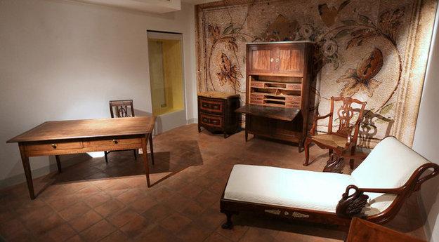 Le Musée de la Maison Bonaparte 20180411