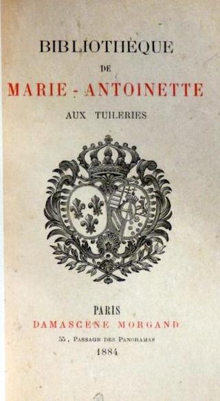 A vendre: livres sur Marie-Antoinette, ses proches et la Révolution - Page 6 50886010