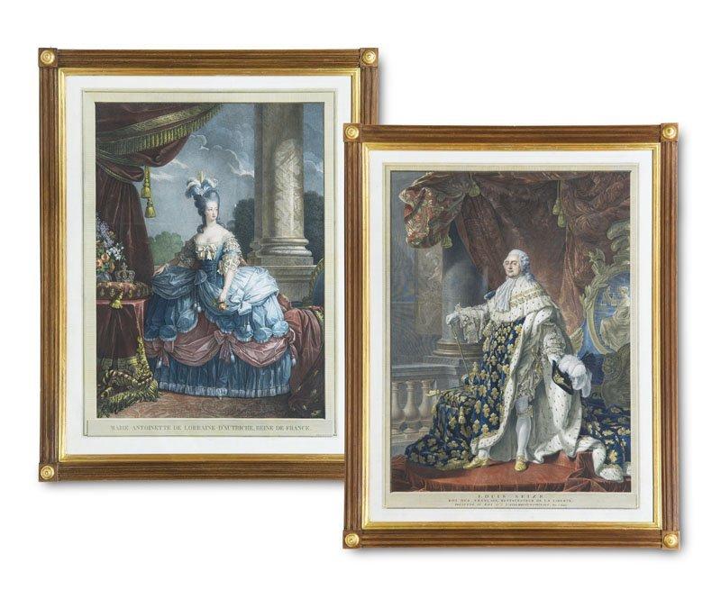 A vendre: gravures Marie-Antoinette et XVIIIe siècle - Page 3 60186210