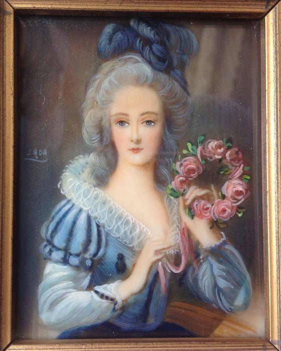 A vendre: miniatures de Marie Antoinette? - Page 6 70588210