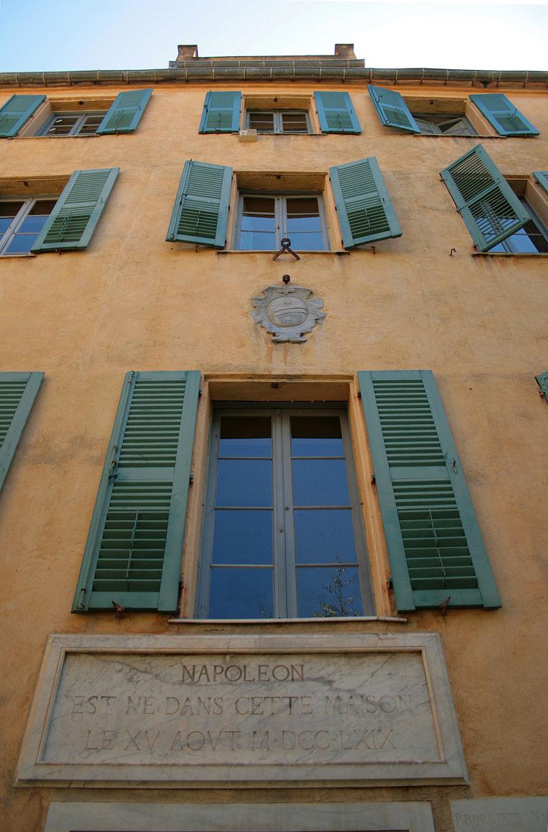 Le Musée de la Maison Bonaparte 800px-22