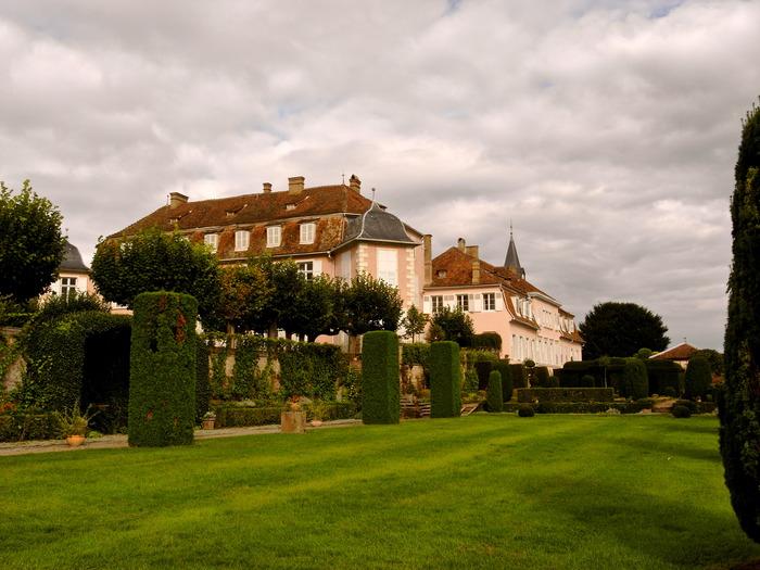 En France, huit jardins d'exception à découvrir Event_12
