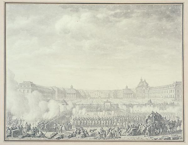 Le Met se met à l'heure de la cour de Versailles Ia-rog11