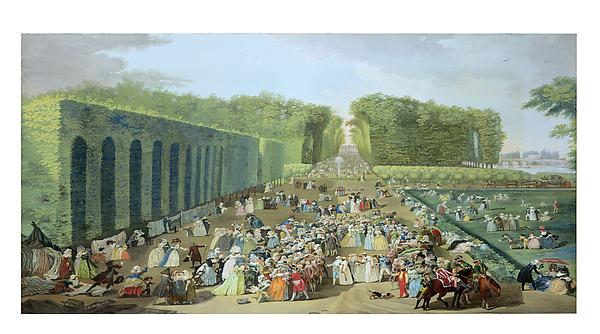 Le Met se met à l'heure de la cour de Versailles Ia-web10