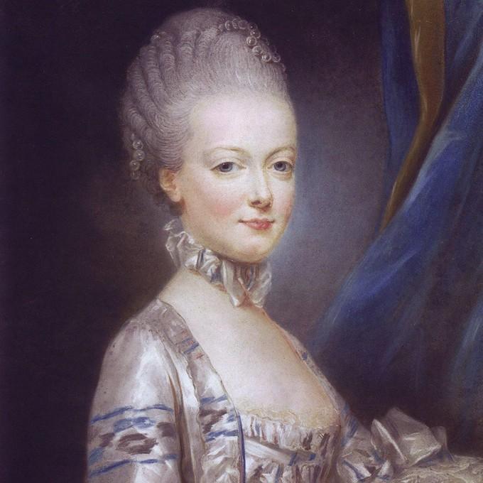 Marie-Antoinette, adulée à titre posthume Image-11