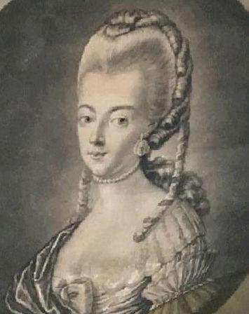 A vendre: gravures Marie-Antoinette et XVIIIe siècle - Page 3 Sans_t13