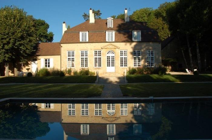Château de Longeau Longeau-Percey Visite11