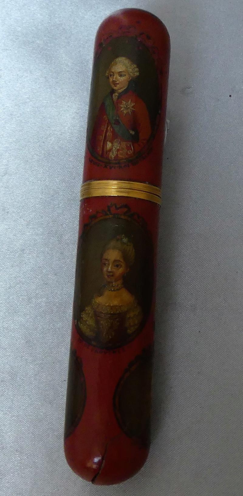 A vendre: meubles et objets divers XVIIIe et Marie Antoinette - Page 8 Ztritr10