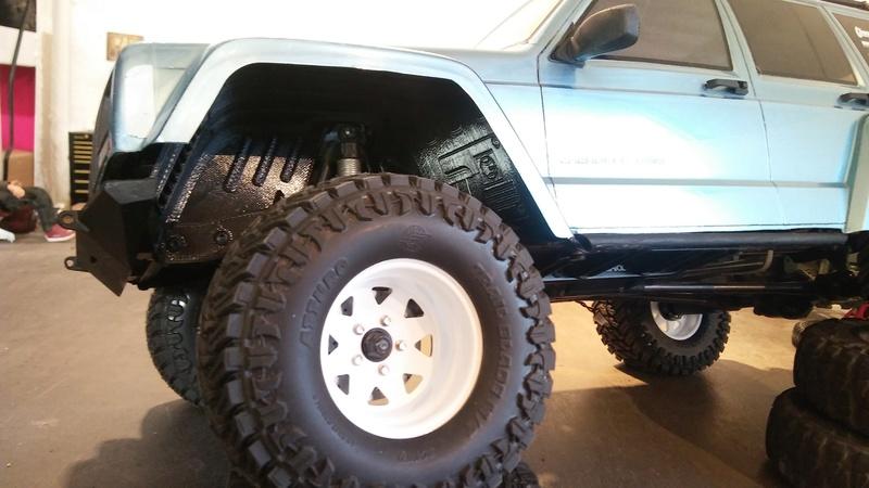 SCX10 II Cherokee Sport - Page 2 20171212