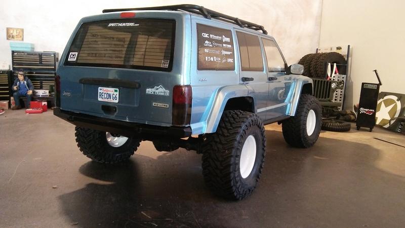 SCX10 II Cherokee Sport - Page 2 20171217