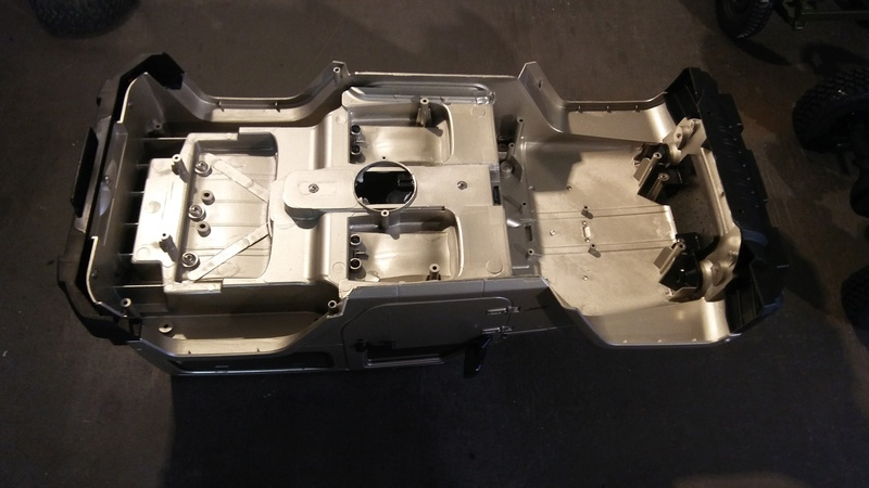 JEEP JK GCM Skeleton  - Page 2 20180132