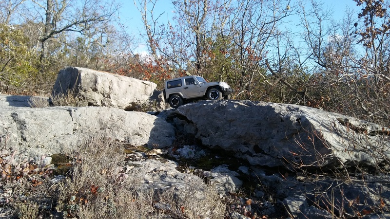 JEEP JK GCM Skeleton  - Page 2 20180220