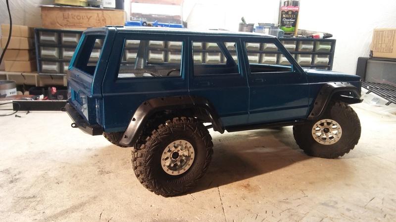 SCX10 II Cherokee Sport - Page 3 20180233