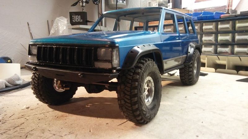 SCX10 II Cherokee Sport - Page 3 20180310