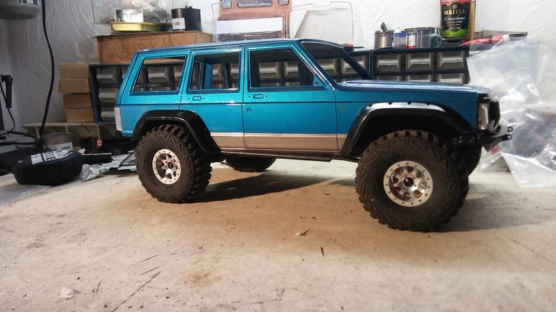 SCX10 II Cherokee Sport - Page 3 20180313