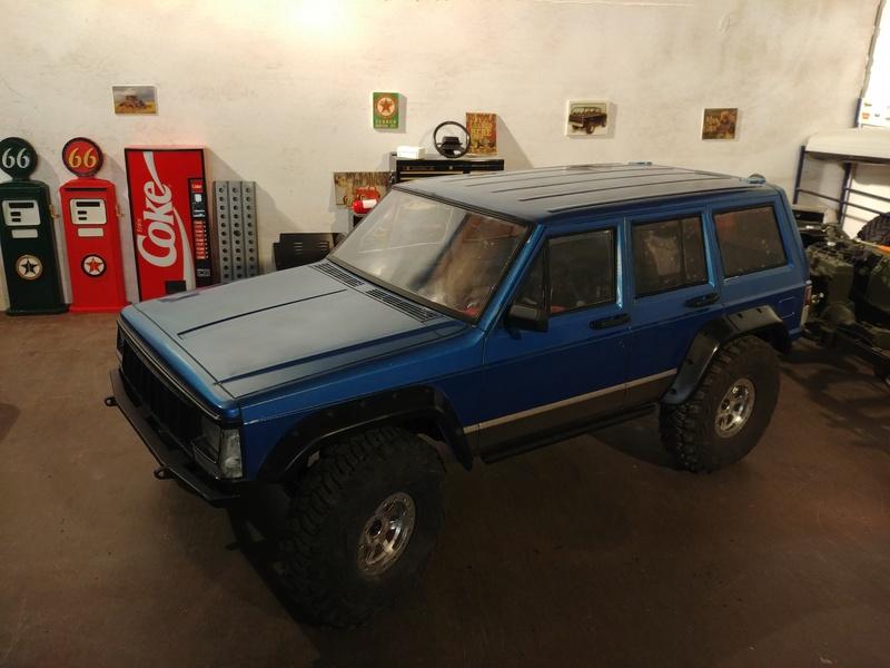 SCX10 II Cherokee Sport - Page 3 20180317