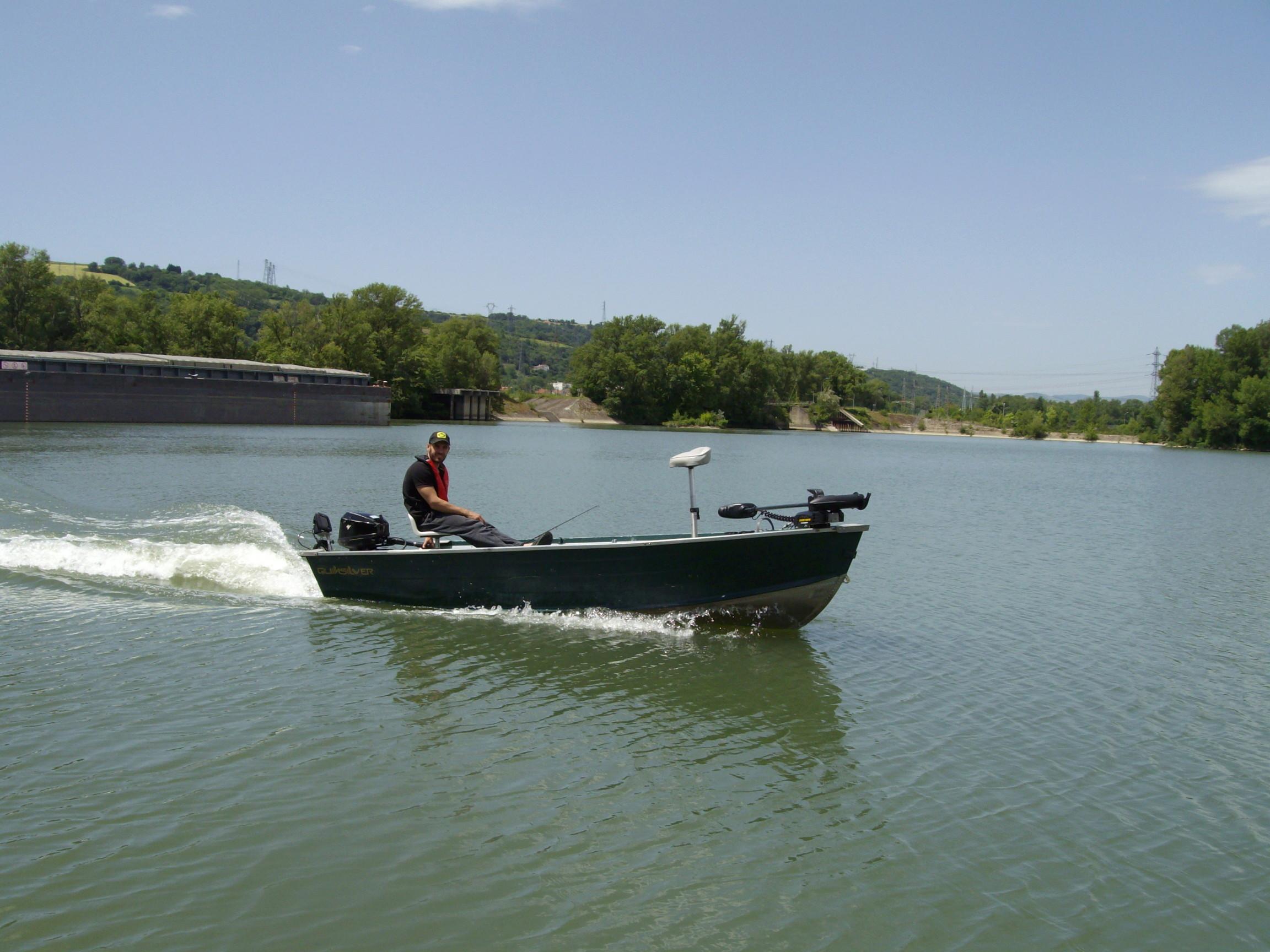 Compte rendu sortie Loire sur Rhône Imgp4817