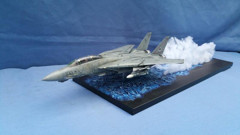 F-4S Navy Phantom de Italeri au 48° (rajout des photos du dio fini) - Page 2 033b_110