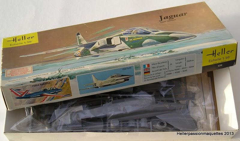 """Jaguar """"A"""" appui tactique [1/50° de Heller]  voila il est Fini les photos(tof faites dehors en plus) - Page 3 26_oct10"""