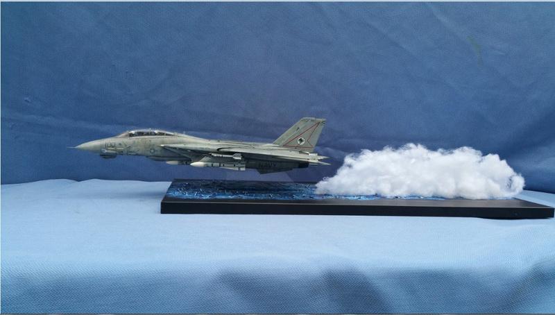 F-4S Navy Phantom de Italeri au 48° (rajout des photos du dio fini) - Page 2 51bd10