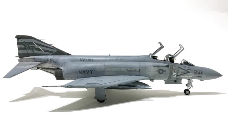 F-4S Navy Phantom de Italeri au 48° (rajout des photos du dio fini) 6qizm010