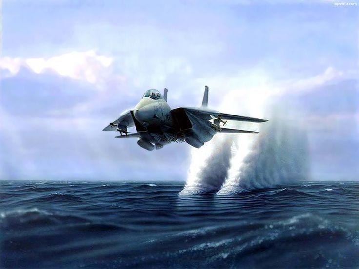 F-4S Navy Phantom de Italeri au 48° (rajout des photos du dio fini) 8ce1f410
