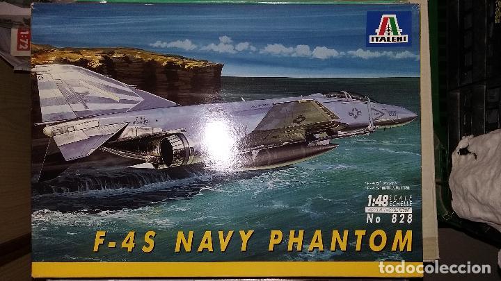 F-4S Navy Phantom de Italeri au 48° (rajout des photos du dio fini) 96508110