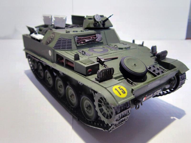 AMX13 VCA [1/35° de Heller] Img_6027