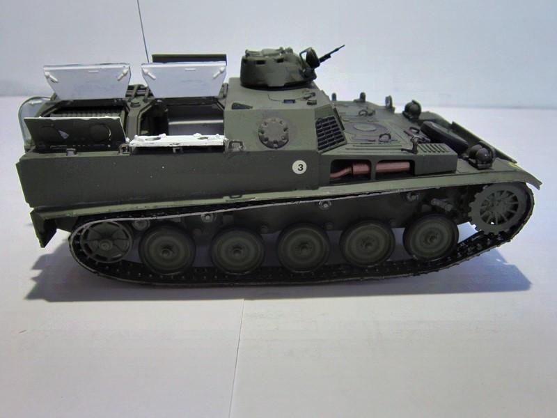 AMX13 VCA [1/35° de Heller] Img_6028
