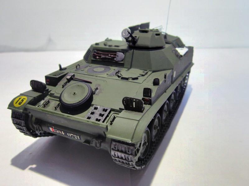 AMX13 VCA [1/35° de Heller] Img_6029