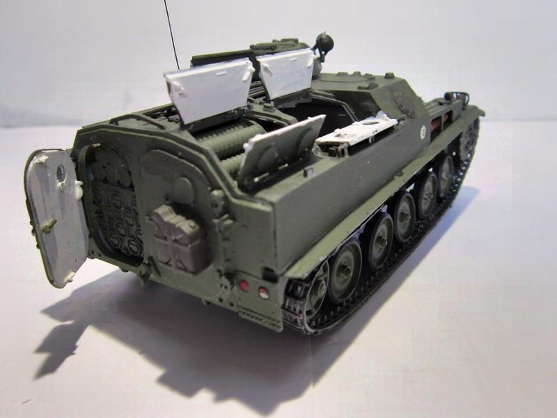 AMX13 VCA [1/35° de Heller] Img_6030