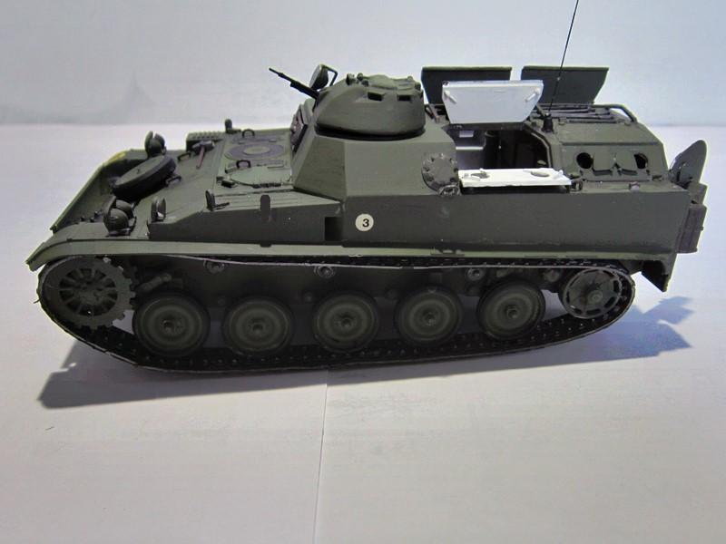AMX13 VCA [1/35° de Heller] Img_6031
