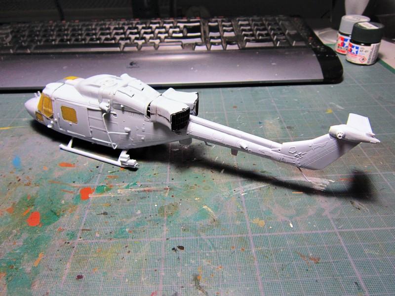 Westland Lynx AH-7 [1/48° de Airfix] voila les photos de fin - Page 2 Img_6124