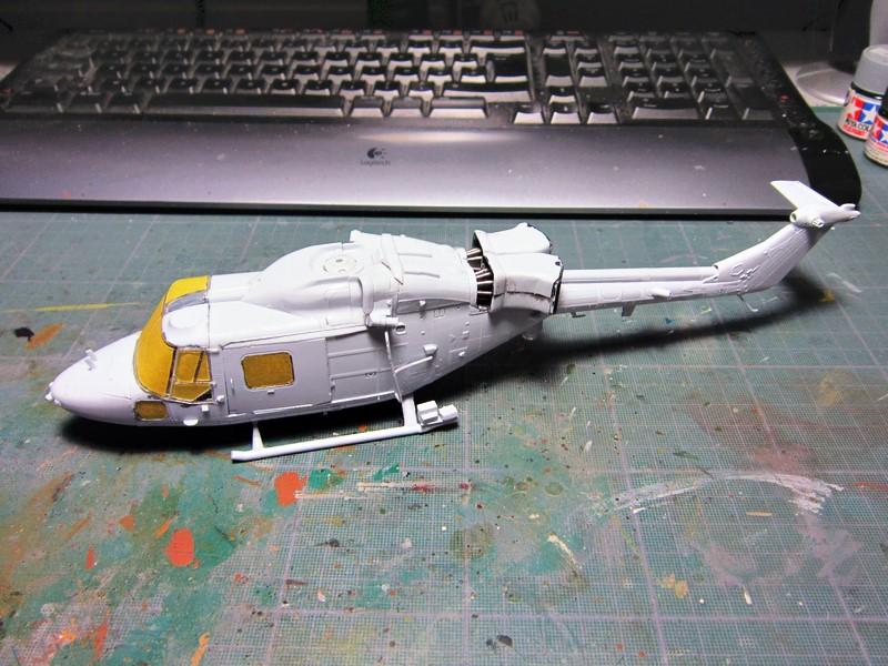 Westland Lynx AH-7 [1/48° de Airfix] voila les photos de fin - Page 2 Img_6126