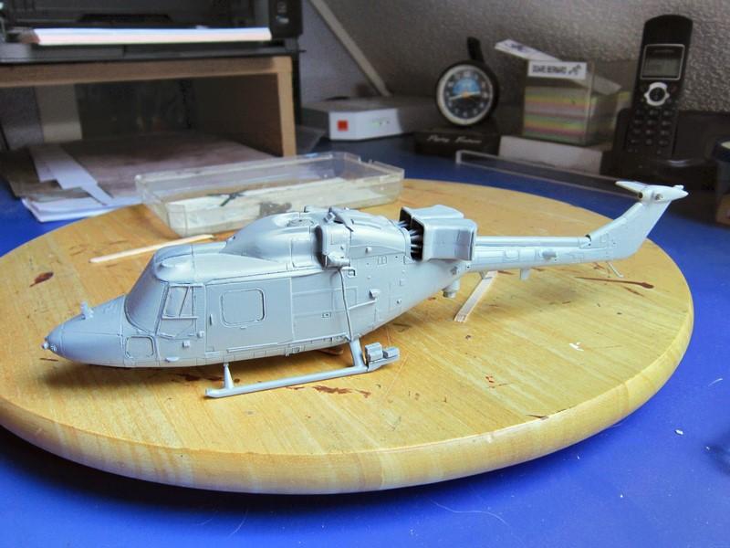 Westland Lynx AH-7 [1/48° de Airfix] voila les photos de fin - Page 2 Img_6132