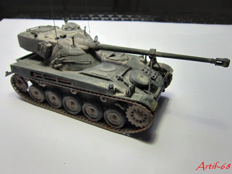 AMX13/75 et AMX 13/155 Img_6230