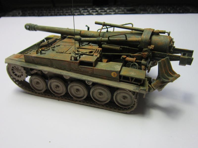 AMX13-155mm [1/35° de HELLER] Img_6256