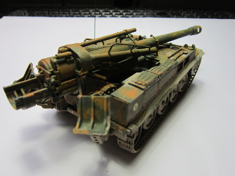AMX13-155mm [1/35° de HELLER] Img_6257