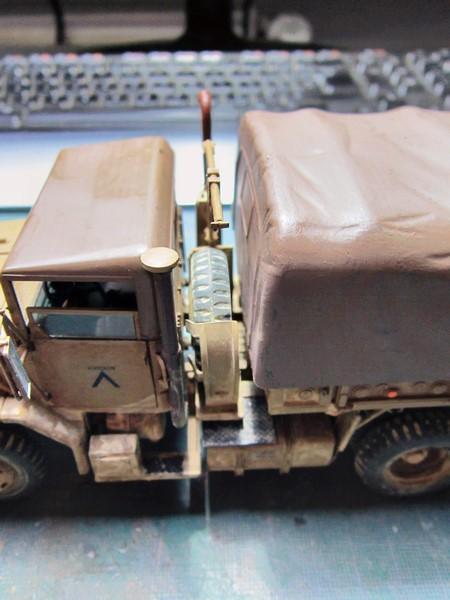 M-925 US 5t truck 6x6 [1/35° de Italeri] - Arabie Saoudite 1991 Img_6266