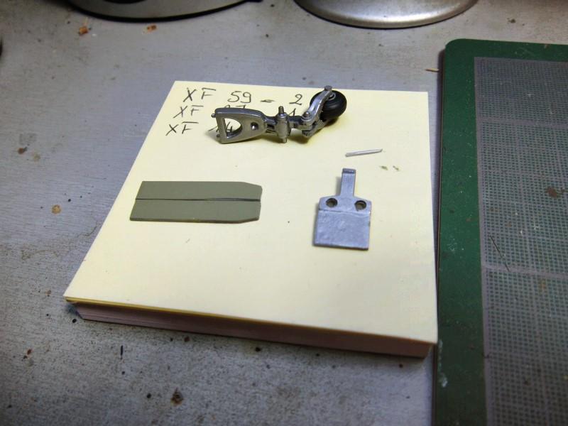 """Jaguar """"A"""" appui tactique [1/50° de Heller]  voila il est Fini les photos(tof faites dehors en plus) - Page 2 Img_6291"""