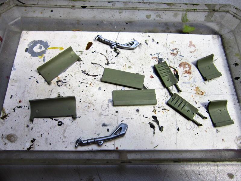 """Jaguar """"A"""" appui tactique [1/50° de Heller]  voila il est Fini les photos(tof faites dehors en plus) - Page 2 Img_6292"""