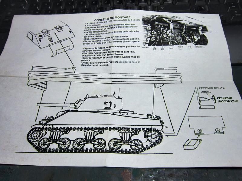 Transformation d'un Sherman  Img_6325