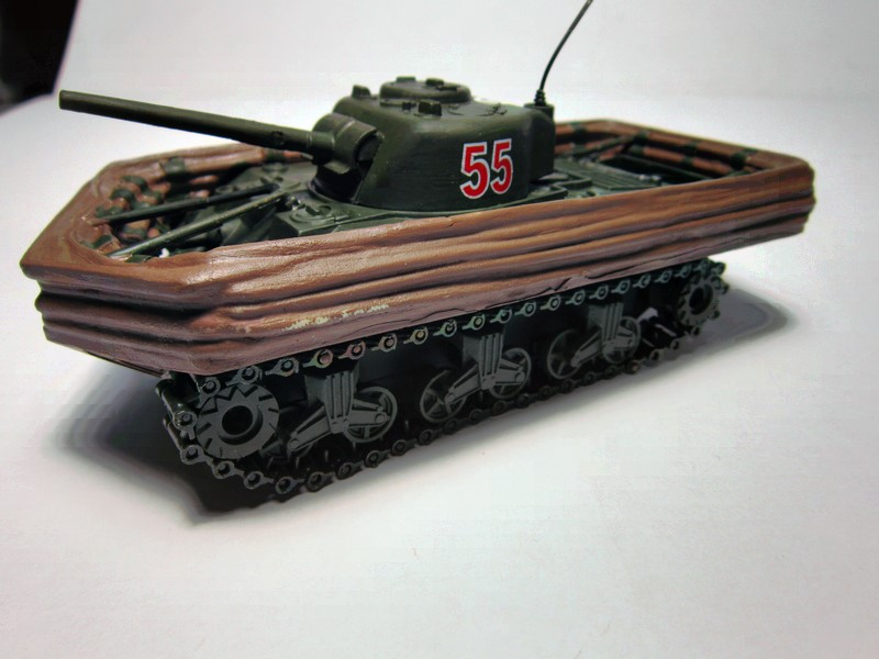 Transformation d'un Sherman  Img_6326