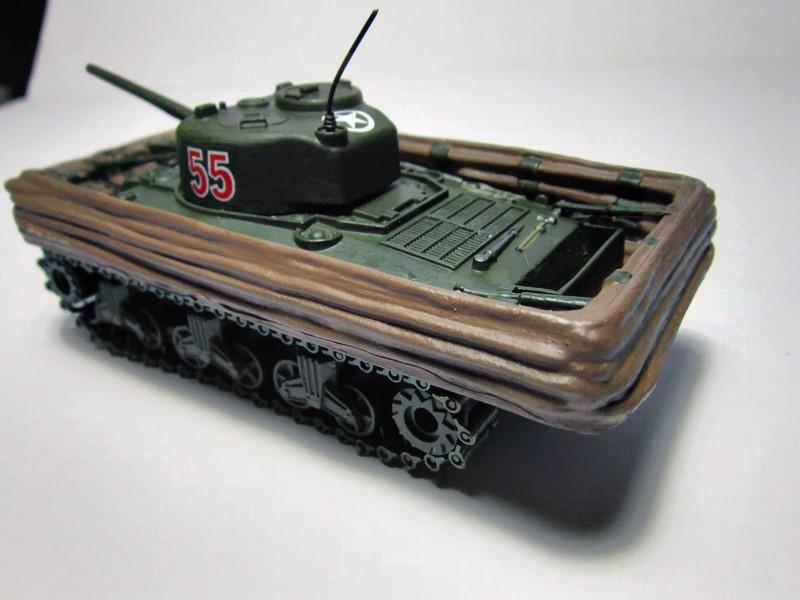 Transformation d'un Sherman  Img_6327