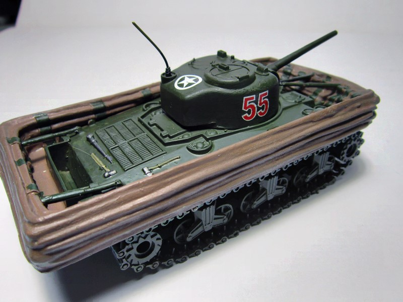Transformation d'un Sherman  Img_6328
