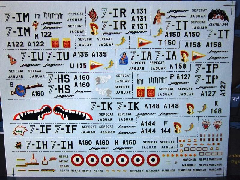 """Jaguar """"A"""" appui tactique [1/50° de Heller]  voila il est Fini les photos(tof faites dehors en plus) - Page 2 Img_6368"""