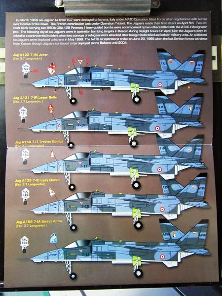 """Jaguar """"A"""" appui tactique [1/50° de Heller]  voila il est Fini les photos(tof faites dehors en plus) - Page 2 Img_6369"""